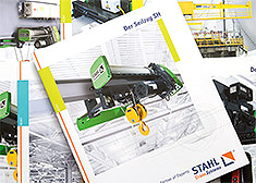 Information material   STAHL CraneSystems