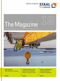 Magazin 19 Englisch